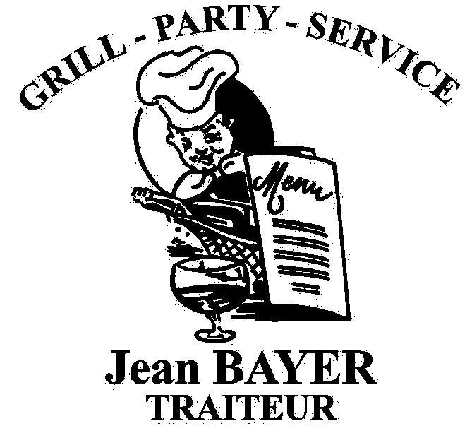 Logo Jean Bayer
