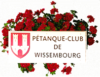 Pétanque Club Wissembourg